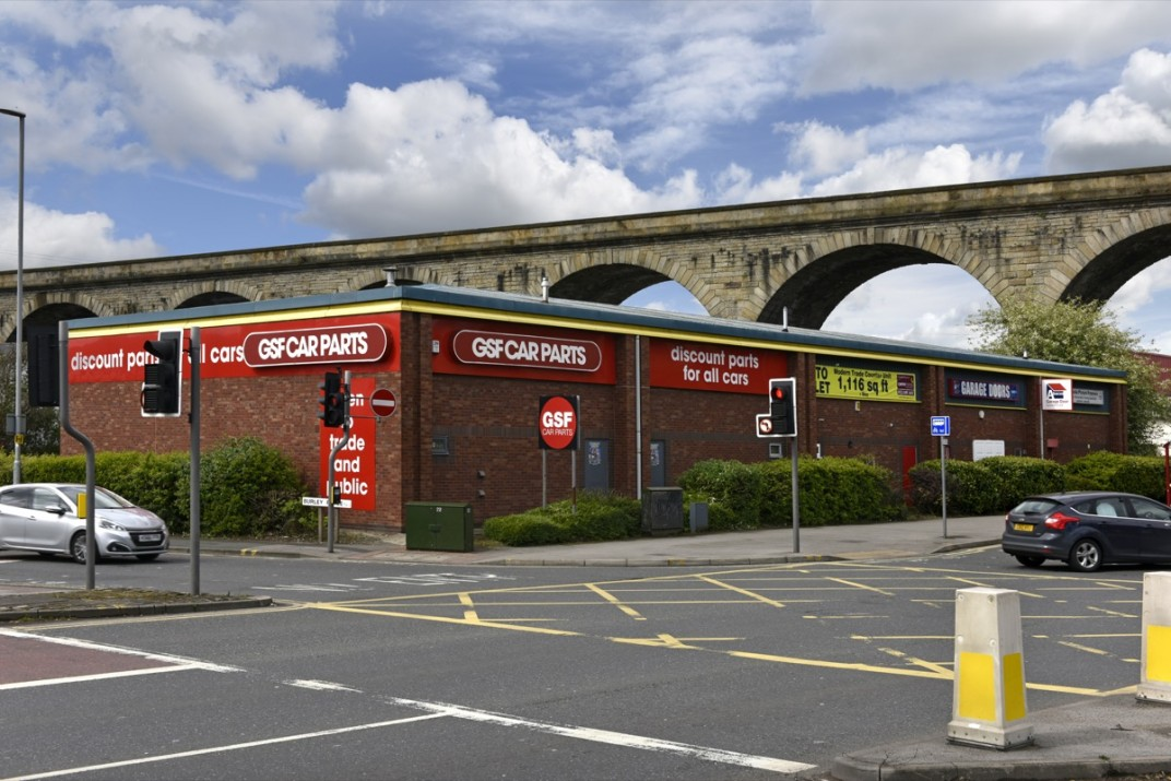 Images for Kirkstall Road, Leeds, LS4 2AR EAID:3928049530 BID:2
