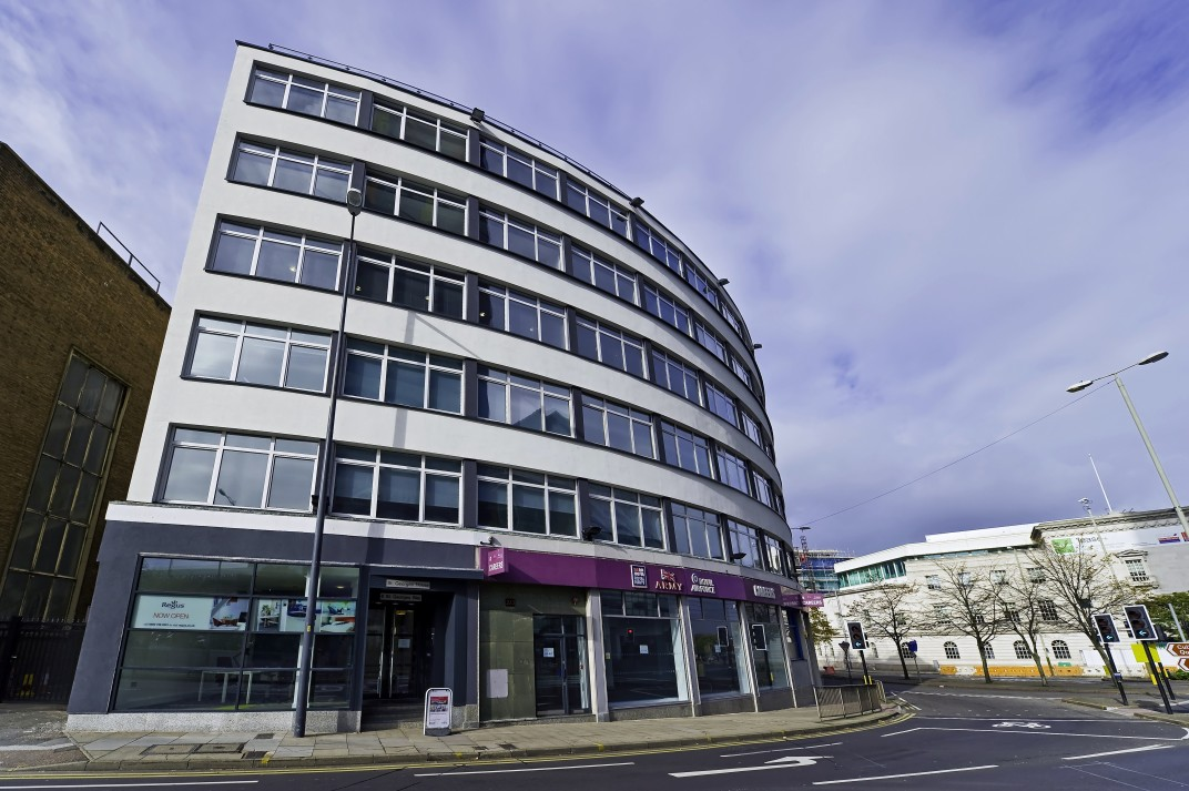 Images for St Georges Way, Leicester, LE1 1QZ EAID:3928049530 BID:2