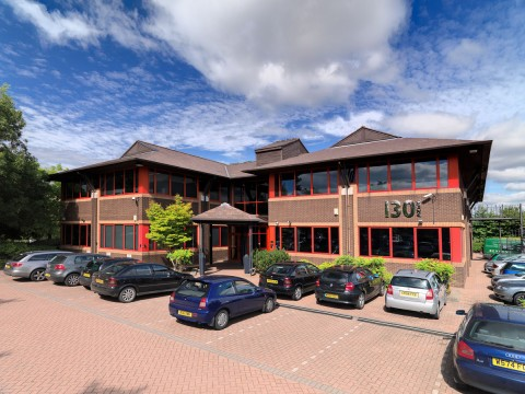 Aztec West , Bristol , BS32 4UB