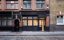 Images for Coronet Street, Shoreditch, N1 6HD