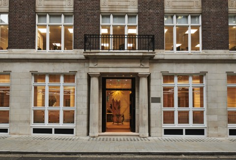 Southampton Buildings, Chancery Lane, WC2A 1AP