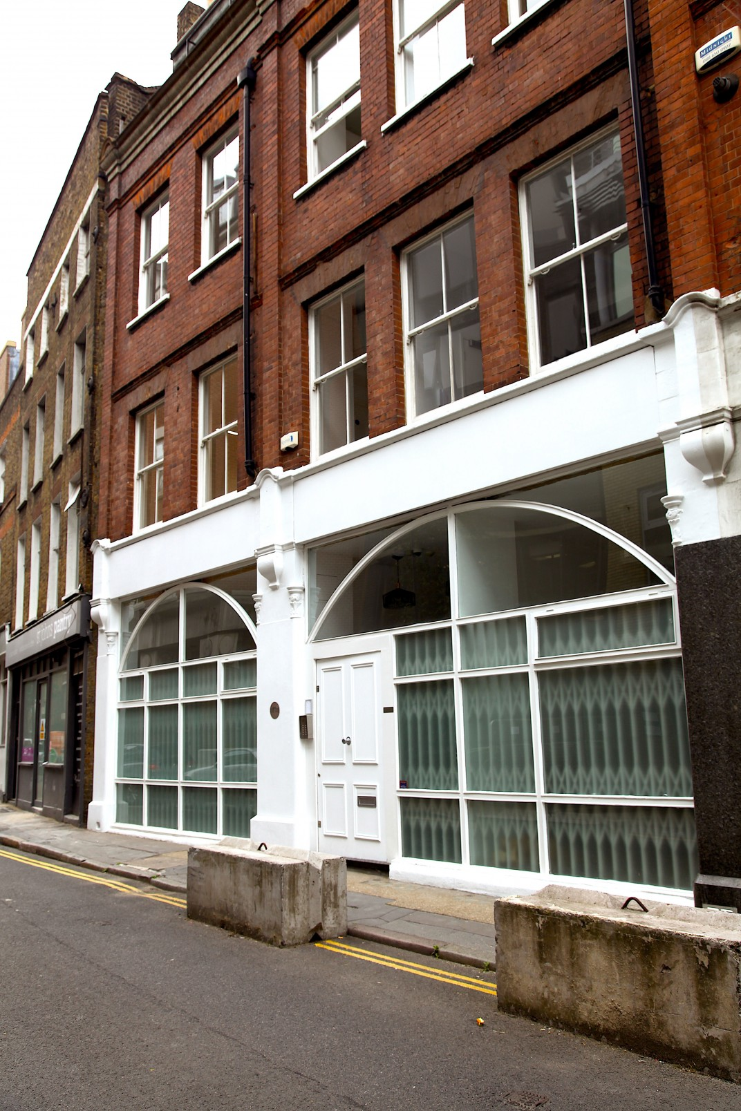 Images for St John's Lane, Farringdon, EC1M 4BJ EAID:3928049530 BID:2
