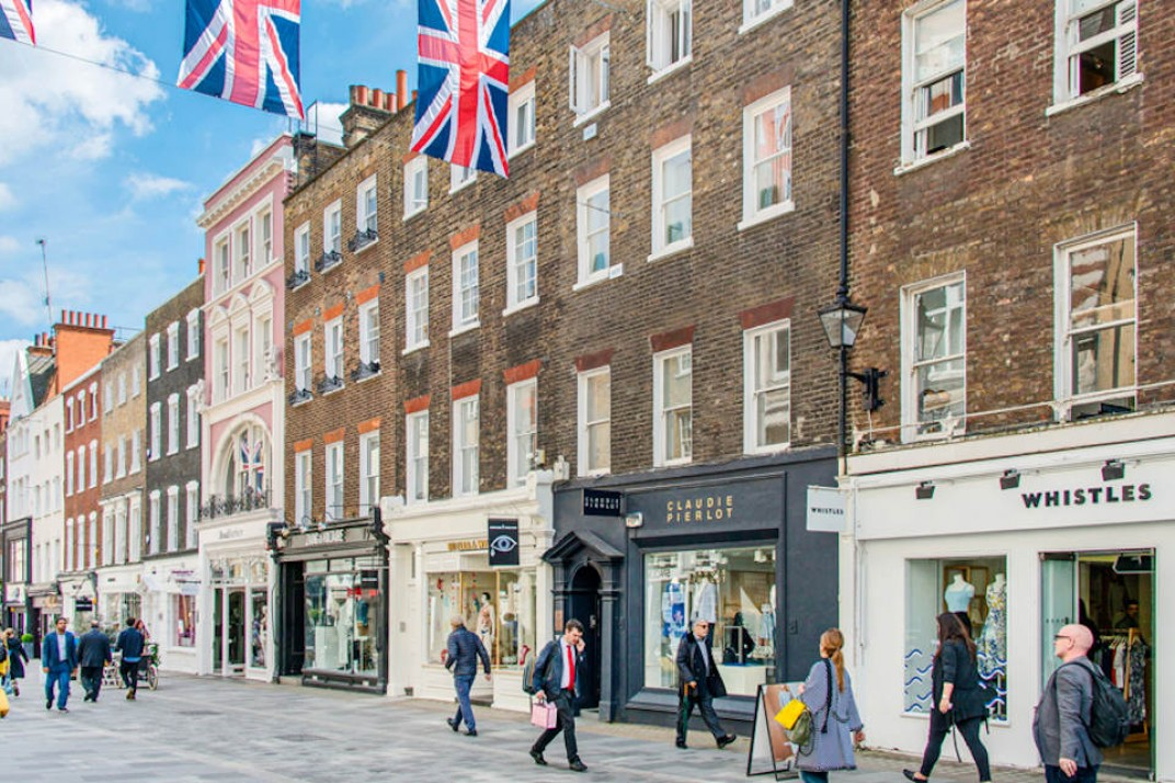 Images for South Molton Street, London, W1K 5SG EAID:3928049530 BID:2