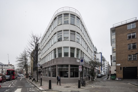 Clerkenwell Road, Farringdon, EC1R 5BL