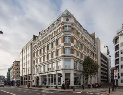 Farringdon Road, Farringdon, London, EC1M 3JU