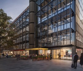 Images for Finsbury Avenue, Liverpool Street, London, EC2M 2PF
