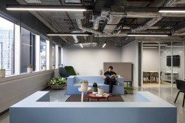 Images for Finsbury Avenue, Liverpool Street, London, EC2M 2PA