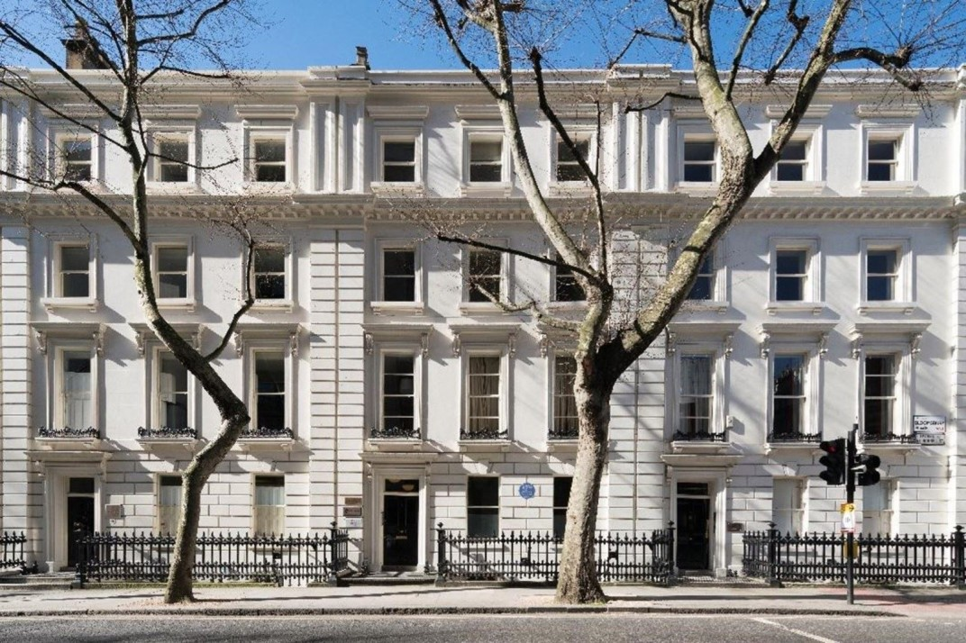 Images for Bloomsbury Place, London, WC1A 2QA EAID:3928049530 BID:2