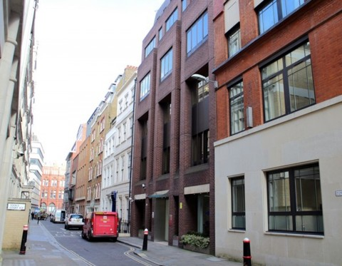 Furnival Street, London, EC4A 1JQ