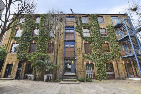 Albion Works, Greenhill Rents, Cowcross Street, London, EC1M 6BW