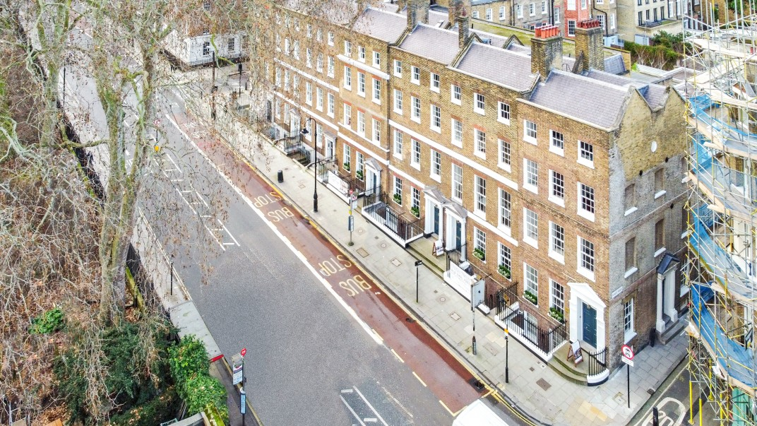 Images for Theobalds Road, London, WC1X 8SL EAID:3928049530 BID:2