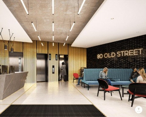 Old Street, London, EC1V 9AZ