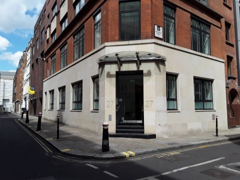 Divisable Space, 27, Furnival Street, London, Greater London, EC4A 1JQ