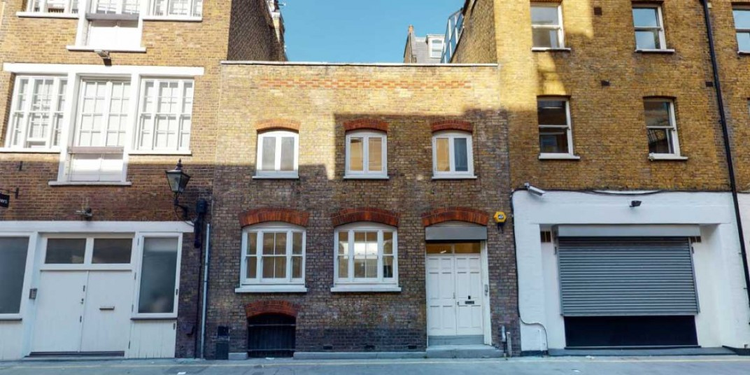 Images for Berners Mews, Fitzrovia, W1T 3AN EAID:3928049530 BID:2