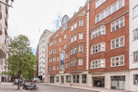 Business Cube, 65, Curzon Street, Mayfair, London, W1J 8PE