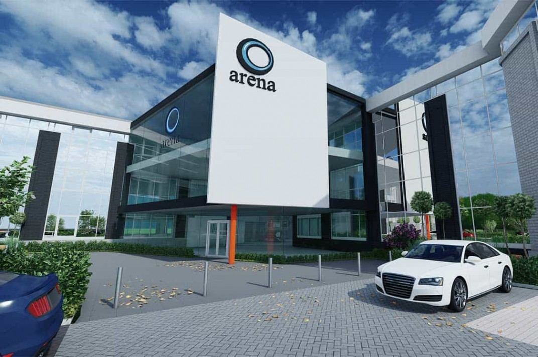 Images for Arena Business Centres, 100, Berkshire Place, Winnersh, Reading, Berkshire, RG41 5RD EAID:3928049530 BID:2