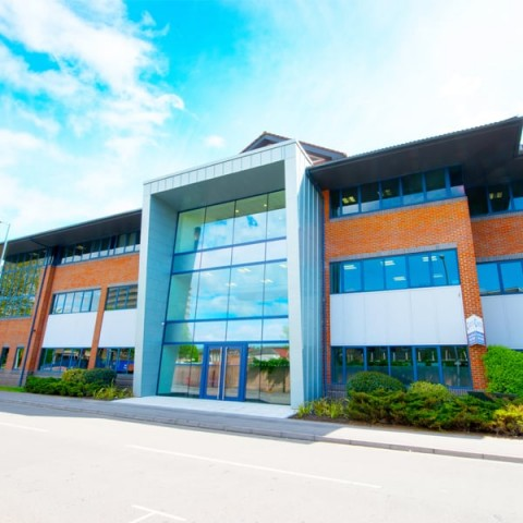 Arena Business Centres, Threefield House, Threefield Lane, Southampton, Hampshire, SO14 3LP