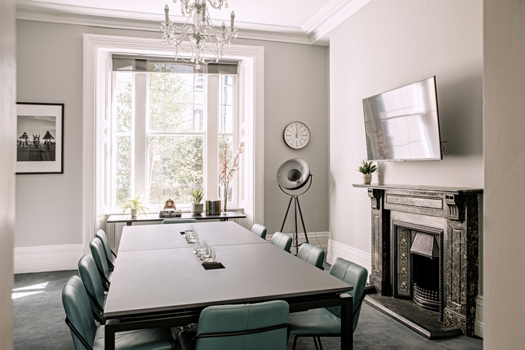 Images for Earlsfort Terrace, Dublin, D2 EAID:3928049530 BID:2