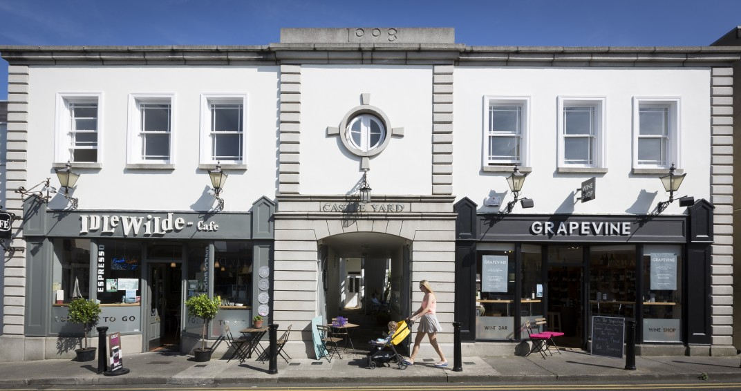 Images for Officepods, 20-21, St Patricks Road, Dalkey, Co Dublin, A96W64 0 EAID:3928049530 BID:2