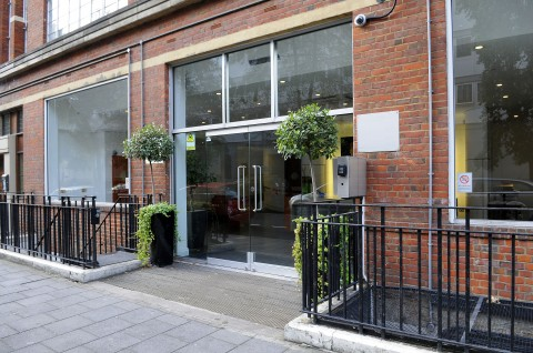 Great Titchfield Street, Fitzrovia, W1W 5BB