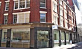 Images for Ramillies Street, Soho, W1F 7LN