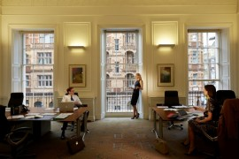 Images for Cavendish Square, Marylebone, W1G 0PH
