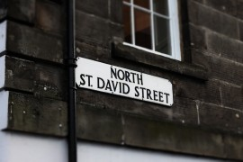 Images for North St. David Street, Edinburgh, EH2 1AW