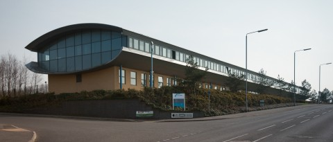 Oakham Business Park, Hamilton Way, Mansfield, NG18 5BR