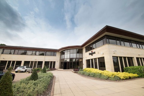 Pinewood Chineham Business Park, Basingstoke, RG24 8AL