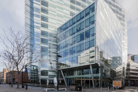 Bourne Office Space, 30, Crown Place, London, Greater London, EC2A 4EB