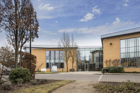 Cambourne Business Park, Cambridge, CB23 6DP