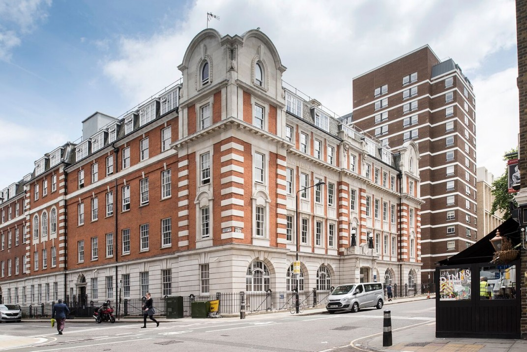 Images for Mabledon Place, King's Cross, WC1H 9BB EAID:3928049530 BID:2