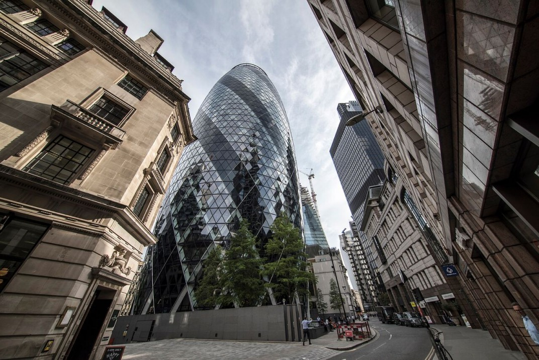 Images for St Mary's Axe, Liverpool Street, EC3A 8BF EAID:3928049530 BID:2