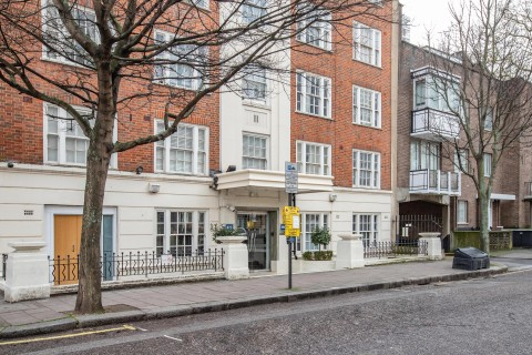 Burwood Place, Marylebone, W2 2UT