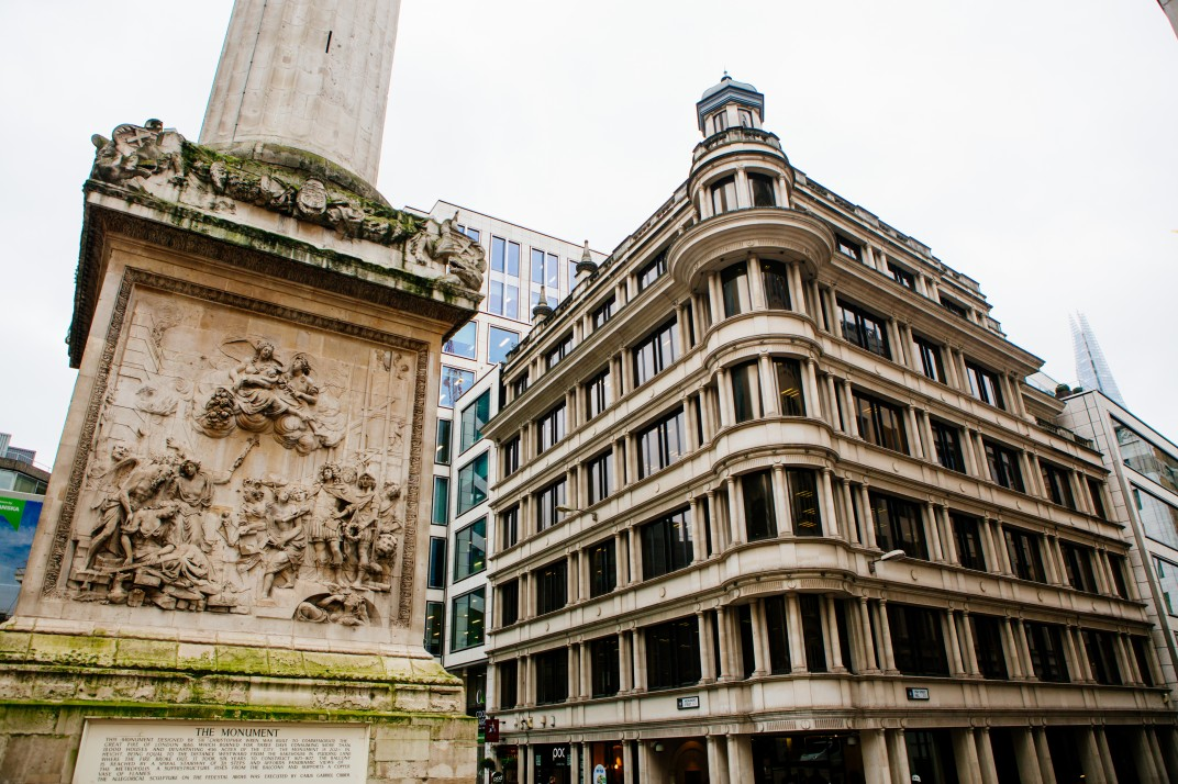 Images for King William Street, Monument, EC4N 7DZ EAID:3928049530 BID:2
