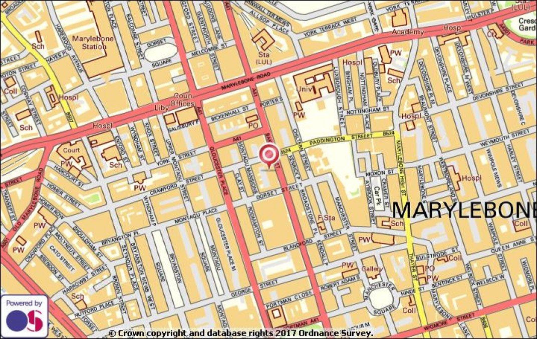 Images for Baker Street, Marylebone, W1U 6AG EAID:3928049530 BID:2