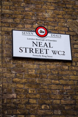 Images for Neal Street, Covent Garden, WC2H 9QL