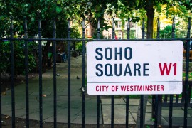 Images for Soho Square, Soho, W1D 3QY