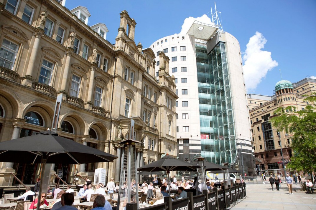 Images for City Square, Leeds, LS1 2ES EAID:3928049530 BID:2