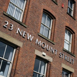 Images for New Mount Street, Manchester, M4 4DE