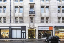 Images for Rathbone Place, Soho, W1T 1JU