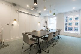 Images for Wimpole Street, Marylebone, W1G 0EF