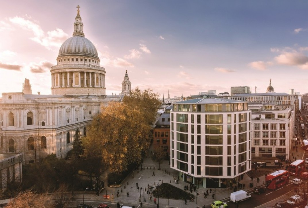 Images for Cheapside, St. Paul's, EC2V 6AA EAID:3928049530 BID:2