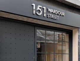 Images for Wardour Street, Soho, W1F 8WA