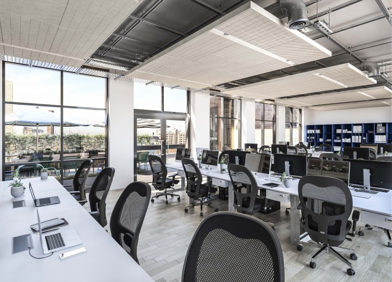 Does My Business Need Flexible Office Space?