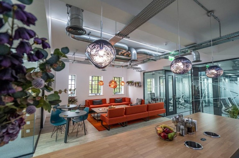 Everything You Need To Know About Serviced Offices