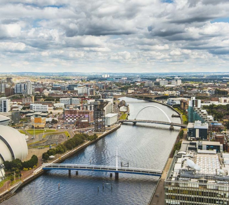 6 Reasons Why You Should Rent Serviced Office Space in Glasgow
